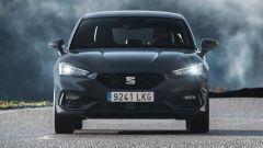 Seat Leon e-Hybrid, plug-in all'esame di spagnolo. Prova video - Immagine: 4