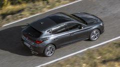 Seat Leon e-Hybrid, plug-in all'esame di spagnolo. Prova video - Immagine: 1