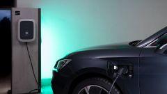 Seat Leon e-Hybrid, plug-in all'esame di spagnolo. Prova video - Immagine: 9