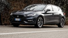 Seat Leon e-Hybrid, plug-in all'esame di spagnolo. Prova video - Immagine: 12