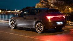 Seat Leon e-Hybrid, plug-in all'esame di spagnolo. Prova video - Immagine: 13