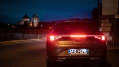 Seat Leon e-Hybrid, plug-in all'esame di spagnolo. Prova video - Immagine: 14