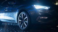 Seat Leon e-Hybrid, plug-in all'esame di spagnolo. Prova video - Immagine: 16