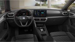 Seat Leon e-Hybrid, plug-in all'esame di spagnolo. Prova video - Immagine: 17