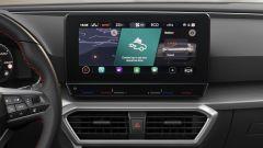Seat Leon e-Hybrid, plug-in all'esame di spagnolo. Prova video - Immagine: 18