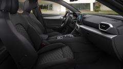 Seat Leon e-Hybrid, plug-in all'esame di spagnolo. Prova video - Immagine: 20
