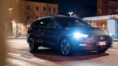 Seat Leon e-Hybrid, plug-in all'esame di spagnolo. Prova video - Immagine: 26