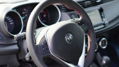 Alfa Romeo Giulietta 2016, il test drive - Immagine: 20