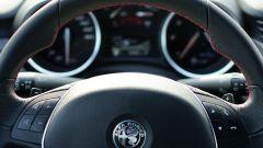 Alfa Romeo Giulietta 2016, il test drive - Immagine: 23