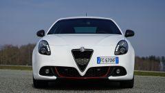 Alfa Romeo Giulietta 2016, il test drive - Immagine: 4