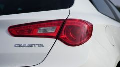 Alfa Romeo Giulietta 2016, il test drive - Immagine: 9