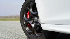 Alfa Romeo Giulietta 2016, il test drive - Immagine: 11