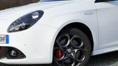 Alfa Romeo Giulietta 2016, il test drive - Immagine: 13