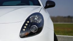 Alfa Romeo Giulietta 2016, il test drive - Immagine: 16