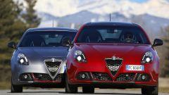 Alfa Romeo Giulietta 2016, il test drive - Immagine: 30