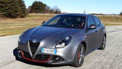 Alfa Romeo Giulietta 2016, il test drive - Immagine: 31