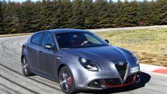 Alfa Romeo Giulietta 2016, il test drive - Immagine: 32