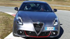 Alfa Romeo Giulietta 2016, il test drive - Immagine: 33