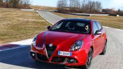 Alfa Romeo Giulietta 2016, il test drive - Immagine: 34