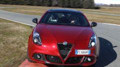 Alfa Romeo Giulietta 2016, il test drive - Immagine: 35