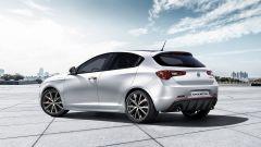Alfa Romeo Giulietta 2016, il test drive - Immagine: 6