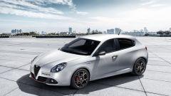 Alfa Romeo Giulietta 2016, il test drive - Immagine: 5