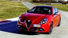 Alfa Romeo Giulietta 2016, il test drive - Immagine: 1