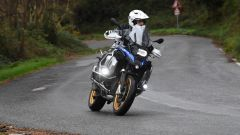 BMW R 1250 GS Adventure 2019: le opinioni dopo la prova - Immagine: 7