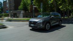 Prova su strada: la nuova Hyundai Santa Fe 2019