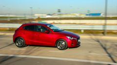 Prova su strada Mazda2 1.5 Skyactiv D Exceed - Immagine: 11
