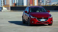Prova su strada Mazda2 1.5 Skyactiv D Exceed - Immagine: 13