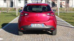 Prova su strada Mazda2 1.5 Skyactiv D Exceed - Immagine: 14