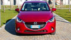 Prova su strada Mazda2 1.5 Skyactiv D Exceed - Immagine: 16
