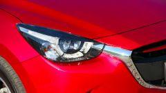 Prova su strada Mazda2 1.5 Skyactiv D Exceed - Immagine: 20