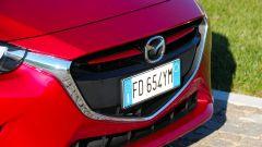 Prova su strada Mazda2 1.5 Skyactiv D Exceed - Immagine: 21