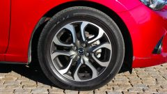 Prova su strada Mazda2 1.5 Skyactiv D Exceed - Immagine: 23