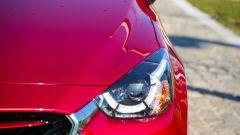 Prova su strada Mazda2 1.5 Skyactiv D Exceed - Immagine: 24