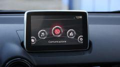 Prova su strada Mazda2 1.5 Skyactiv D Exceed - Immagine: 29