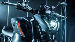 Yamaha MT-09 2021: più matura, sempre fun. La prova su strada in video - Immagine: 5