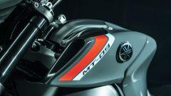 Yamaha MT-09 2021: più matura, sempre fun. La prova su strada in video - Immagine: 11