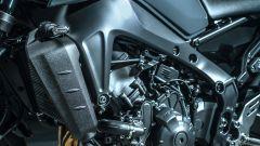 Yamaha MT-09 2021: più matura, sempre fun. La prova su strada in video - Immagine: 12