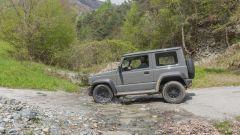 Suzuki Jimny Pro: posso guidarlo? Video prova on-road e offroad - Immagine: 6