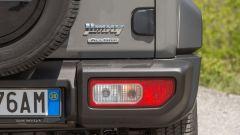 Suzuki Jimny Pro: posso guidarlo? Video prova on-road e offroad - Immagine: 19