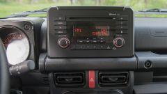 Suzuki Jimny Pro: posso guidarlo? Video prova on-road e offroad - Immagine: 28