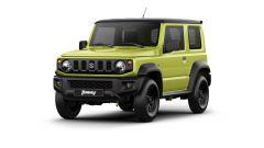 Suzuki Jimny Pro: posso guidarlo? Video prova on-road e offroad - Immagine: 36