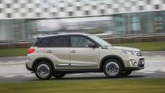 Suzuki Vitara 1.6 diesel 120 cv: ecco come va con cambio DCT e 4x4 - Immagine: 4