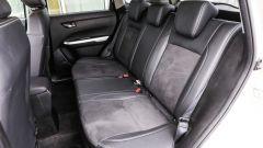 Suzuki Vitara 1.6 diesel 120 cv: ecco come va con cambio DCT e 4x4 - Immagine: 11