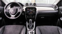 Suzuki Vitara 1.6 diesel 120 cv: ecco come va con cambio DCT e 4x4 - Immagine: 16