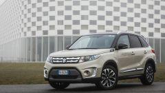 Suzuki Vitara 1.6 diesel 120 cv: ecco come va con cambio DCT e 4x4 - Immagine: 28