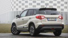 Suzuki Vitara 1.6 diesel 120 cv: ecco come va con cambio DCT e 4x4 - Immagine: 29